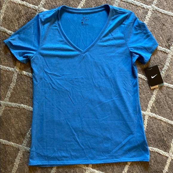 Nike Tops - Woman's Nike Short Sleeve (new w/ tags)